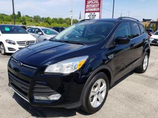 Used 2016 Ford Escape SE NAVIGATION !!  POWER HATCH !!  AWD !! for sale in Cambridge, ON