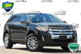 Used 2013 Ford Edge Limited LIMITED / AWD / 3.5L V6 / SUNROOF for sale in Kitchener, ON