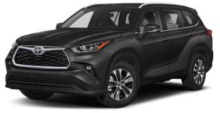 New 2020 Toyota Highlander XLE for sale in Stouffville, ON