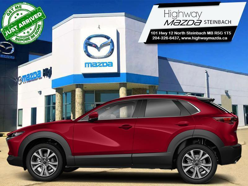 used 2020 mazda cx-3 0 gs awd - luxury package for sale in steinbach, manitoba carpages.ca