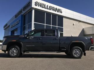 New 2020 GMC Sierra 2500 HD SLE for sale in Shellbrook, SK