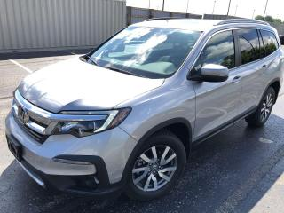Used 2019 Honda Pilot EX-L AWD for sale in Cayuga, ON