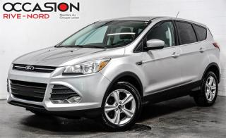 Used 2016 Ford Escape SE 1.6 AWD MAGS+SIEGES.CHAUFFANTS+BLUETOOTH for sale in Boisbriand, QC