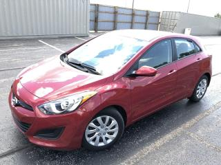 Used 2015 Hyundai Elantra GT GL 2WD for sale in Cayuga, ON