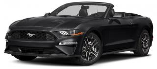 New 2020 Ford Mustang GT Premium for sale in Tilbury, ON