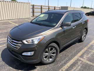Used 2014 Hyundai Santa Fe Sport 2WD for sale in Cayuga, ON