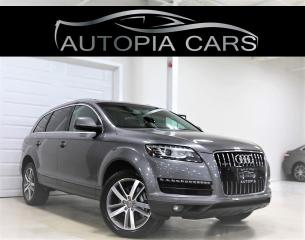 Used 2010 Audi Q7 quattro 4dr 3.0L TDI Premium for sale in North York, ON