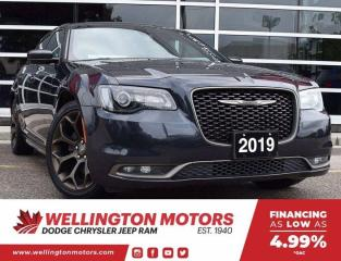 Used 2019 Chrysler 300 300S | RWD | | V6 | NAVI !! for sale in Guelph, ON