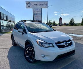 Used 2013 Subaru XV Crosstrek 2.0i w/Limited Pkg | NAVI | for sale in Barrie, ON