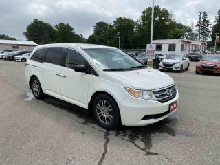 Used 2013 Honda Odyssey EX-L 4dr FWD Minivan for sale in Brantford, ON