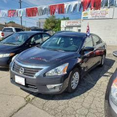 Used 2013 Nissan Altima 2.5 for sale in Toronto, ON