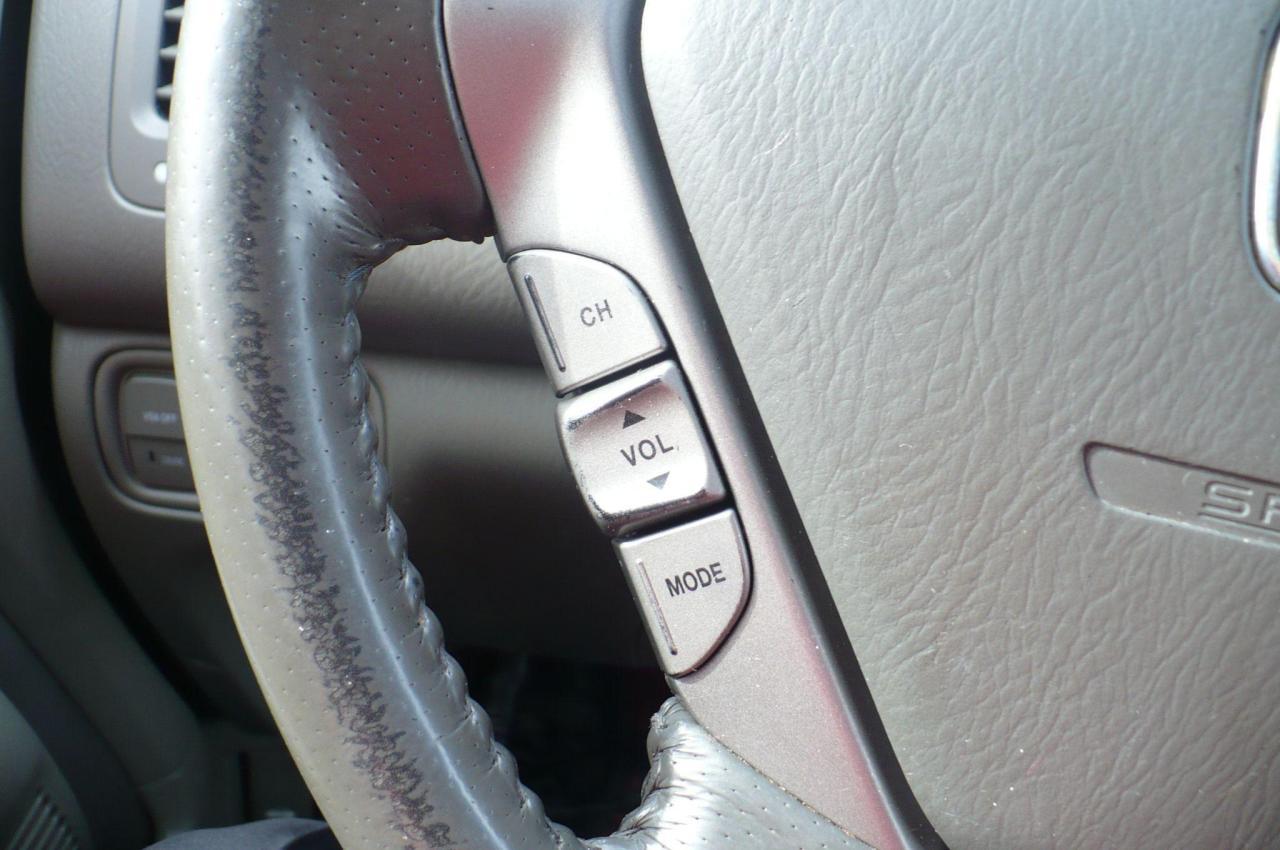 2007 Honda Pilot