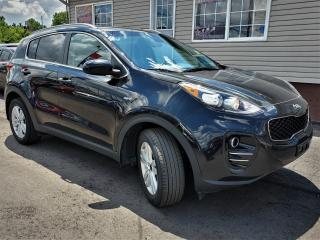 Used 2019 Kia Sportage for sale in London, ON