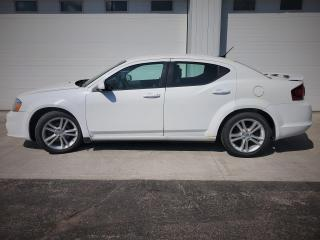 Used 2012 Dodge Avenger for sale in London, ON