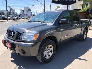 Used 2007 Nissan Titan XE for sale in Hamilton, ON