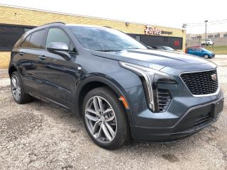 New 2020 Cadillac XT4 for sale in Waterloo, ON