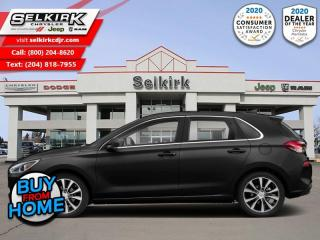 Used 2019 Hyundai Elantra GT Preferred AT - $122 B/W for sale in Selkirk, MB