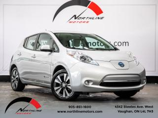 Used 2015 Nissan Leaf Navigation|Backup Camera|Heated Seats for sale in Vaughan, ON