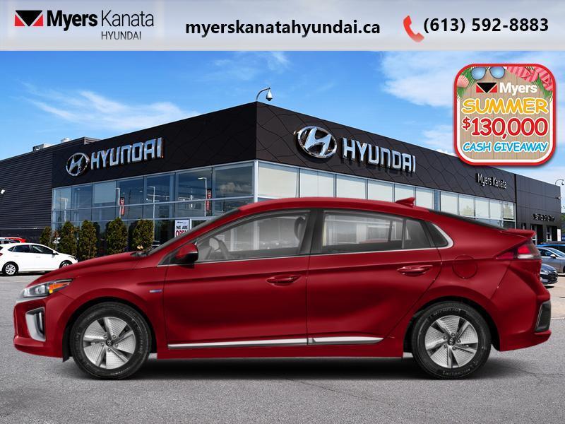used 2020 hyundai ioniq hybrid essential - 150 b w for sale in kanata, ontario carpages.ca