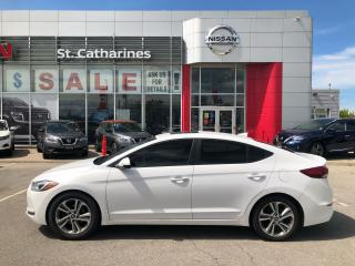 Used 2018 Hyundai Elantra GLS for sale in St. Catharines, ON