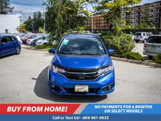 Used 2019 Honda Fit EX for sale in Port Moody, BC