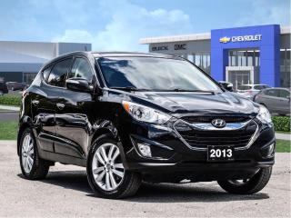 Used 2013 Hyundai Tucson GLS for sale in Markham, ON