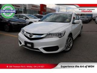 Used 2016 Acura ILX 4dr Sdn for sale in Whitby, ON