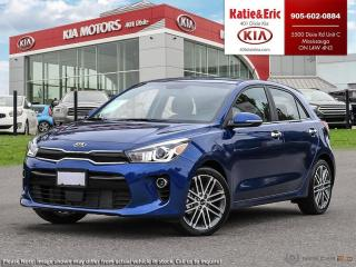 New 2020 Kia Rio EX for sale in Mississauga, ON