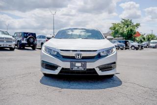 Used 2017 Honda Civic LX PERFORMANCE EXHAUST/ALUMINUM WHEELS for sale in Concord, ON