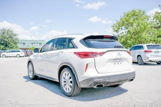 Used 2019 Infiniti QX50 ESSENTIAL NAVI/FULL SUNROOF/LEATHER for sale in Concord, ON