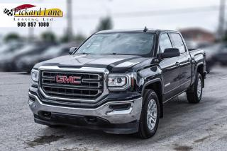 Used 2018 GMC Sierra 1500 SLE ACCIDENT FREE! | 1 OWNER! for sale in Bolton, ON