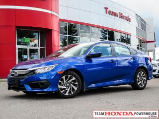 Used 2018 Honda Civic SE for sale in Milton, ON