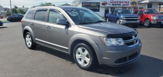 Used 2013 Dodge Journey SE Plus for sale in Mount Pearl, NL
