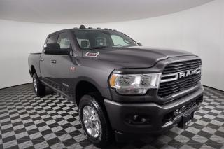 New 2020 RAM 2500 Big Horn RAM ALL OUT CLEAROUT SALES EVENT ON NOW for sale in Huntsville, ON