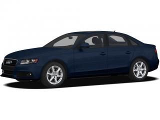 Used 2011 Audi A4 2.0T A4 QUATTRO for sale in Stittsville, ON
