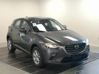 Used 2019 Mazda CX-3 GS AWD at (2) for sale in Port Moody, BC