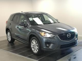 Used 2013 Mazda CX-5 GT AWD at for sale in Port Moody, BC