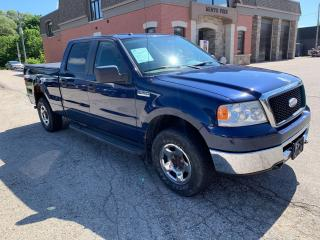 Used 2008 Ford F-150 XLT for sale in Harriston, ON