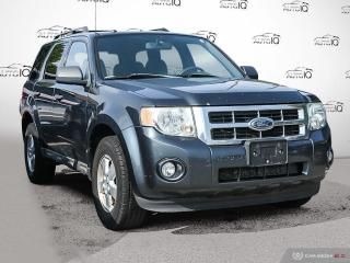 Used 2009 Ford Escape XLT Automatic for sale in Oakville, ON