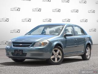 Used 2010 Chevrolet Cobalt LT for sale in Oakville, ON