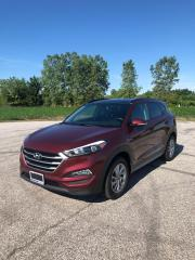 Used 2017 Hyundai Tucson SE for sale in Windsor, ON