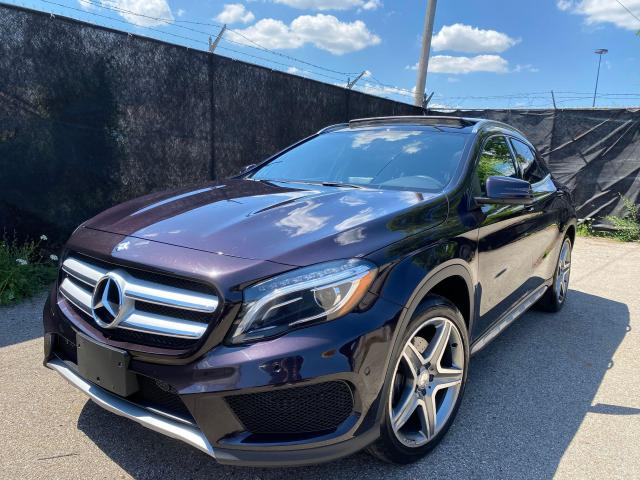 2015 Mercedes-Benz GLA ***SOLD***