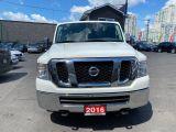 2016 Nissan NV 2500 No Accidents, Bluetootg, Back-Up Camera
