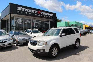 Used 2010 Mazda Tribute GS for sale in Markham, ON