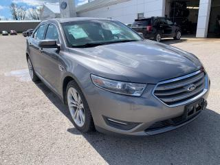 Used 2013 Ford Taurus SEL | BLUETOOTH | AUXILIARY AUDIO INPUT for sale in Harriston, ON