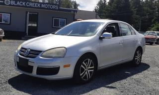 Used 2006 Volkswagen Jetta 1.9L TDI for sale in Black Creek, BC