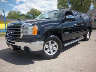 Used 2013 GMC Sierra 1500 SLE for sale in Oshawa, ON