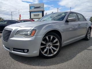 Used 2014 Chrysler 300 300S for sale in Ottawa, ON