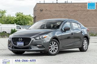 Used 2018 Mazda MAZDA3 GS|No Accidents|Heated seats-Steering for sale in Bolton, ON