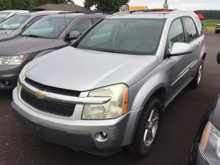 Used 2006 Chevrolet Equinox LT for sale in Alliston, ON